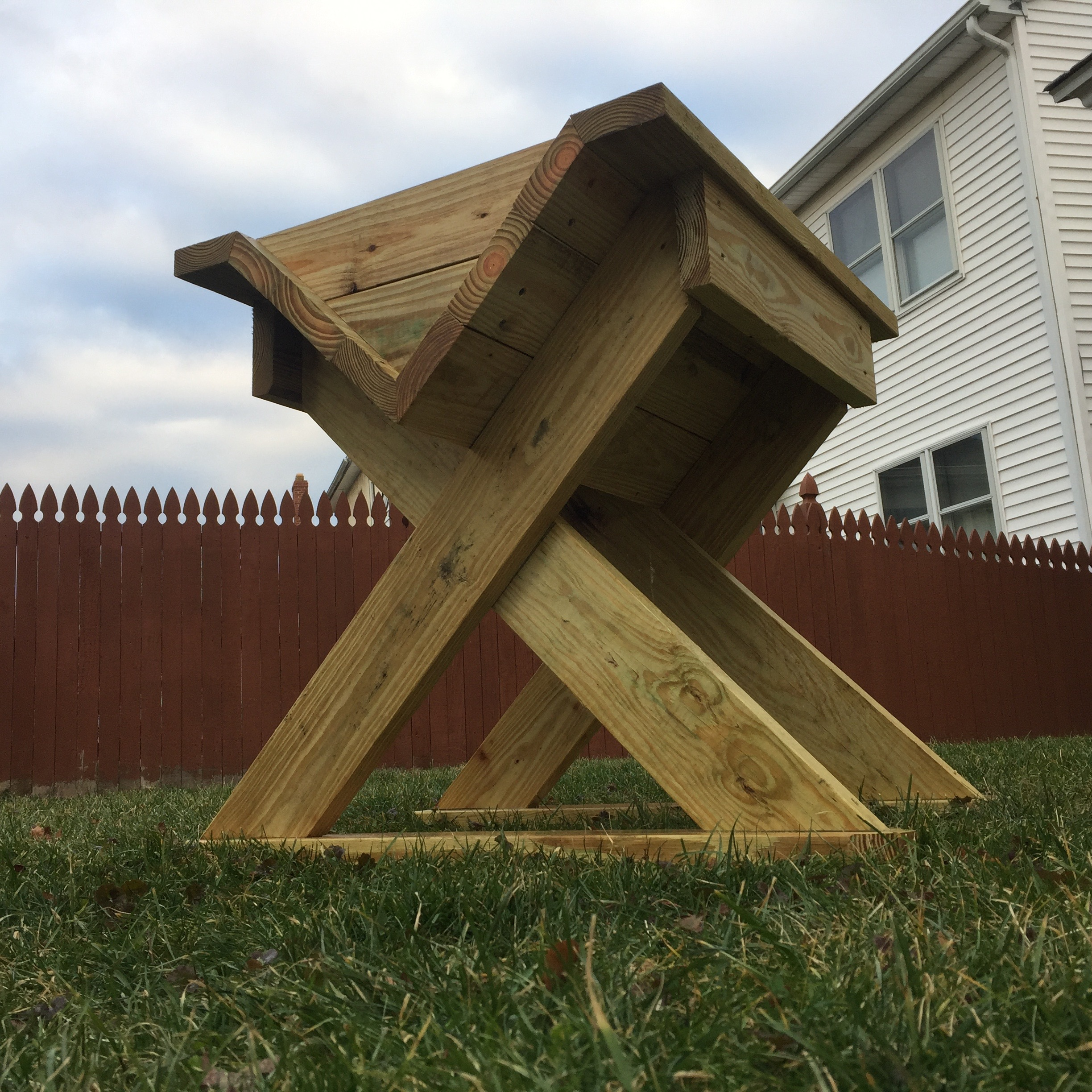 Workbench Woodworking Projects The Cooler Cooler Aka
