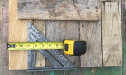 9c measure Minwax Succulent Pallet Wood Wall Art