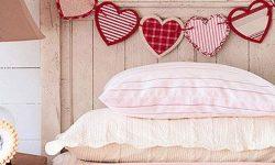 bed string hearts Hossdesign MyFixitUpLife Valentines