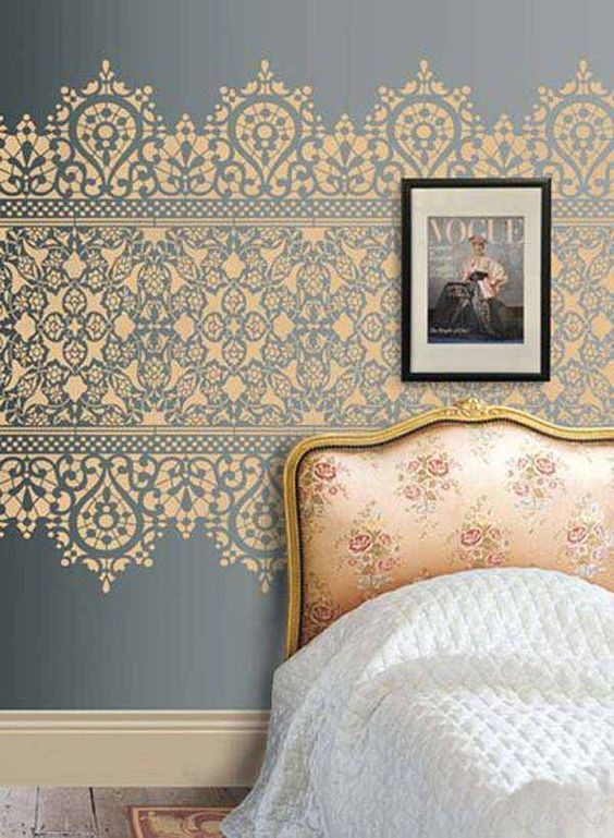 You Can Make Lace Work In A Modern Dream Home Hossdesign