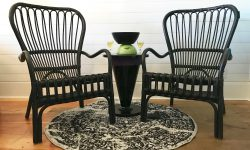After Clement_MyFixitUpLife_Krylon_Halloween chairs witch table
