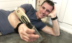 Tool Review Video MyFixitUpLife HOME FIXERS: Hyde's 5-in-1 Painter's Multi-Tool