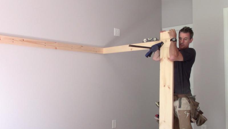 Diy Woodworking Project Video Kids Room Bunk Beds