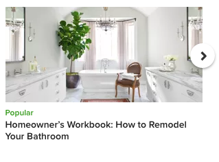 Chandelier over bathtub MyFixitUpLife DIY dont HOUZZ front page