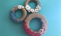 6 spring flower wreath after myfixituplife