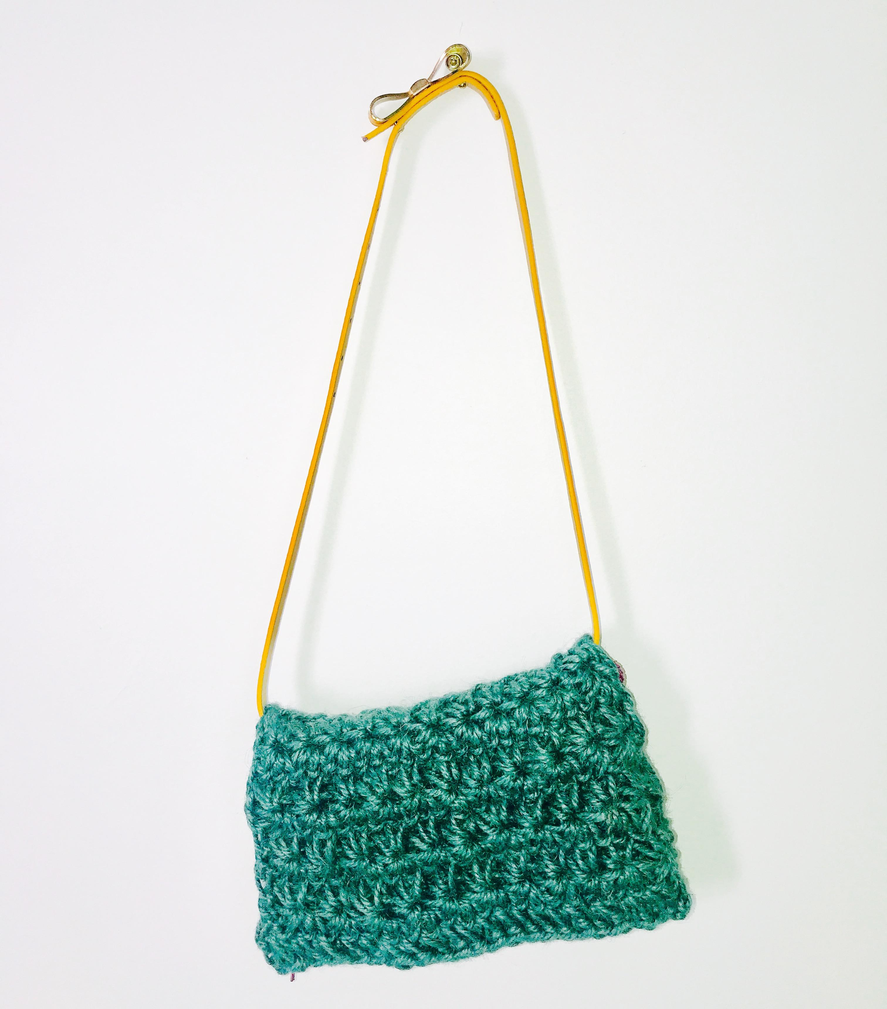 Twine handbag crochet after myfixituplife