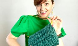 Twine handbag crochet theresa yellow belt myfixituplife