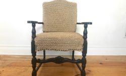 17 Chair Makeover MyFixitUpLife Theresa crochet twine after